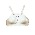 Damen Plastron Brustschutz