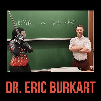 Folgen Thumbnail HEMA vs. Wissenschaft mit Dr. Eric Burkart
