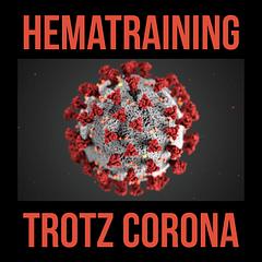HEMA Training trotz Corona Titelbild