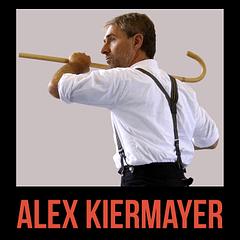 Alex Kiermayer von Ochs München im Interview