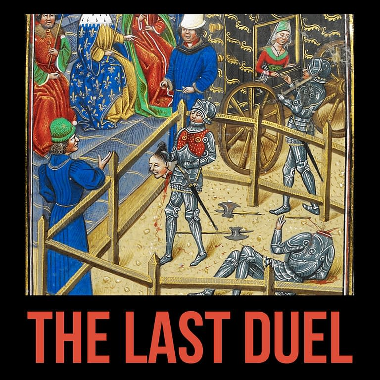 The Last Duel (SG 86)