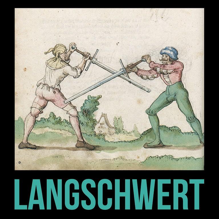 Das Langschwert (SG 61)