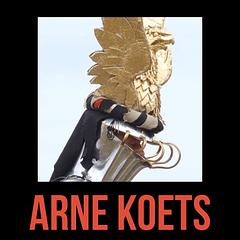 Arne Koets zu Gast im Schwertgeflüster HEMA Podcast
