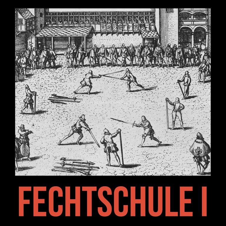 Die Fechtschule – Das Fechtevent der Frühen Neuzeit | Teil 1 (SG 66)