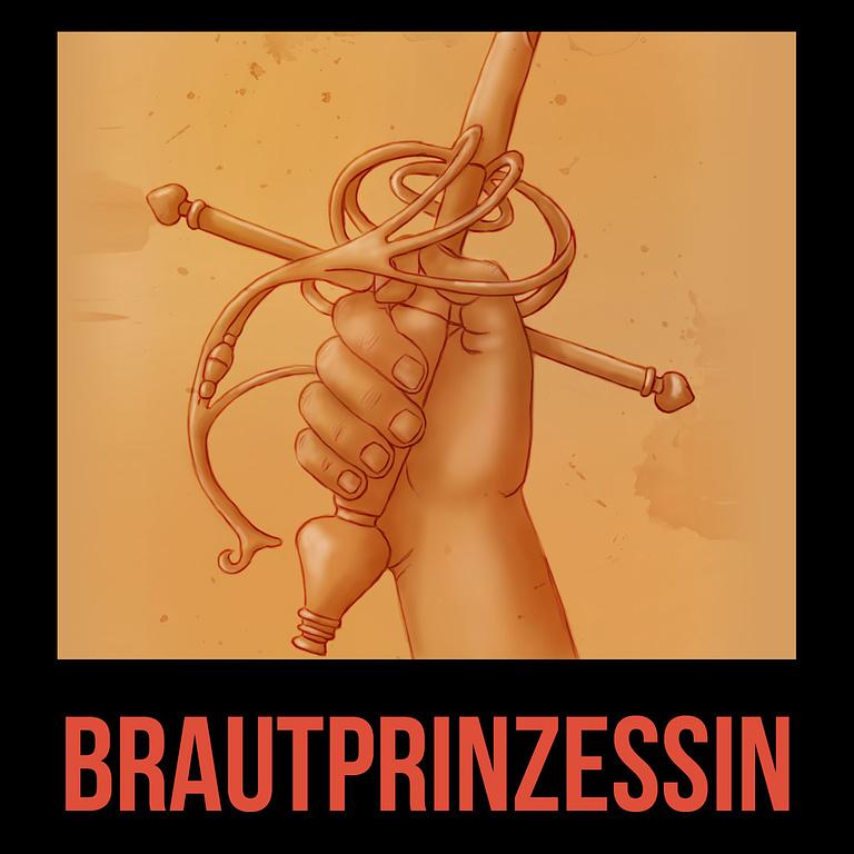 The Princess Bride – Die Brautprinzessin (SG 50)