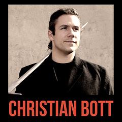 Christian Bott im HEMA als Beruf Podcast