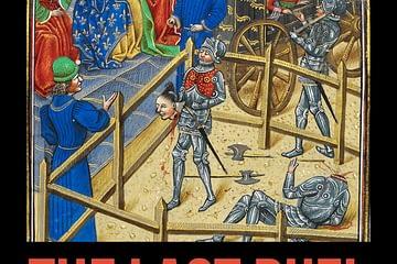 The Last Duel Episodenbild ein Buch von Eric Jager und Film von Ridley Scott über den letzten Gerichtskampf in Paris zwischen Jacques Le Gris und Jean de Carrouges.