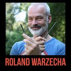 Roland Warzecha Der Dimicator Podcast zu Schwert und Schild Titelbild