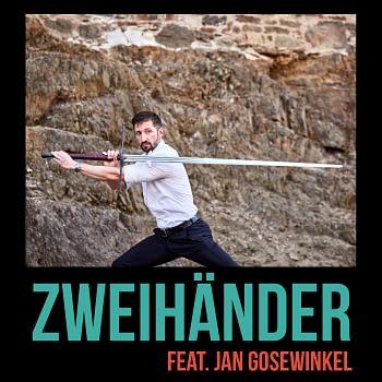 Zweihänder - Disziplinen des historischen Fechtens mit Jan Gosewinkel