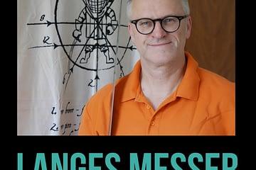 Langes Messer Podcast mit Hans Heim von Ochs